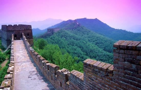 tembok besar