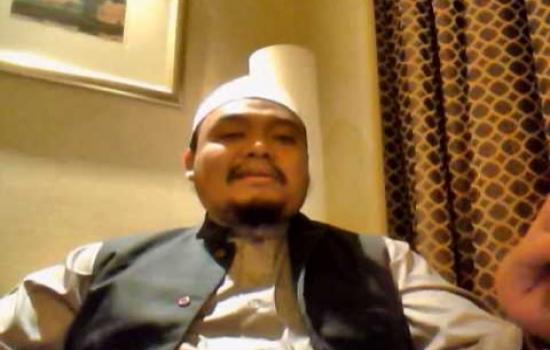 Abu Syafiq Ketua ASWJ Malaysia