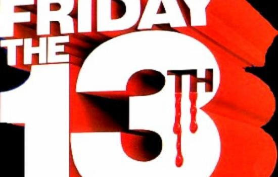 13th friday