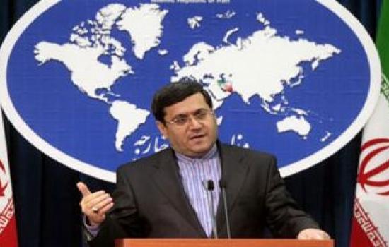 Iran beri amaran kepada malaysia