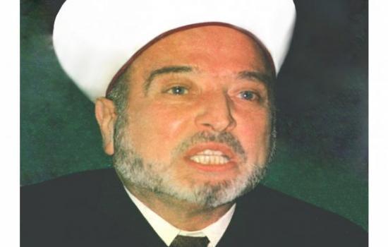 Dr Subhi Soleh