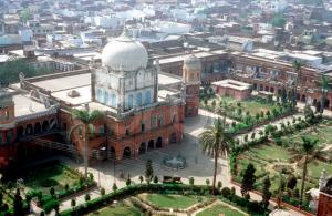 Darul Ulum Deoband, India