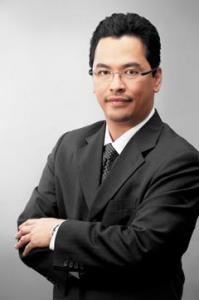 Prof Dr Ashraf Md Hashim