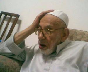 Karim Zaidan