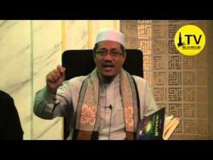 Apa itu hadis maudu'? - Dr Basit Abdul Rahman