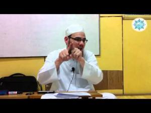 UIS - Hakikat Dr Yusof Al-Qardhawi - 01/07/2011