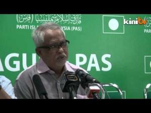 PAS dakwa Kassim Ahmad hina Islam, mahu tindakan