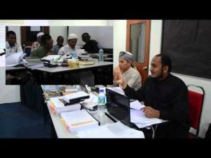 Imamah (Kekhalifahan) : Antara Hujah Sunni dan Syiah (2/3)