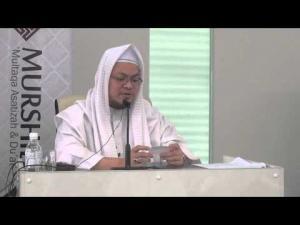 Ustaz Dr Zaharuddin : Bolehkah Mencium Tangan Guru ?