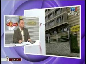 """Dr. Maszlee Malik: """"Islam Kenapa dan Kenapa...?"""" (RTM TV1 - Global@1)"""