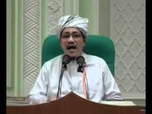 Dr Abd Basit - Kelebihan 10 awal Zulhijjah, Puasa Hari Arafah, Korban