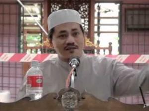 "Dr abdul Basit- Tafsiran sebenar ayat Quran ""Allah tdk akan mengubah nasib sesuatu kaum..."