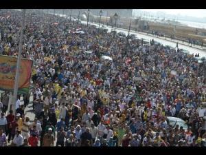 مصر في 30 أغسطس | ضد الانقلاب | الملايين في 27 محافظة | Egypt anti coup 30 Aug