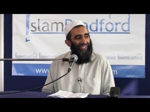 How to Teach Yourself & Your Children Arabic - Masood Chowdhury
