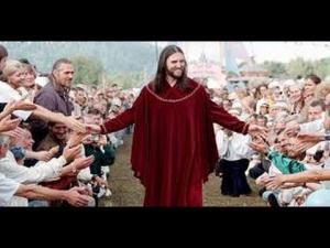 7 Orang yang Menganggap Dirinya Tuhan - (On The Spot, Trans 7)