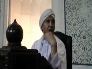 TG Syeikh Muhammad Nuruddin al-Banjari al-Makki - Siapakah Golongan Ahbash?