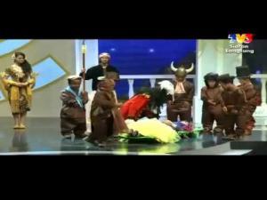 Anugerah Skrin 2012 - Rosyam Nor Hina Islam & TV Al-Hijrah?