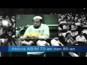 Ucapan Pimpinan ABIM Era 70-an dan 80-an