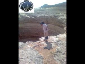 Dr MAZA Menjelaskan Tentang Telaga Barahut