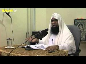 Ustaz Shahul Hamid ( Bubur Ashuraa' )