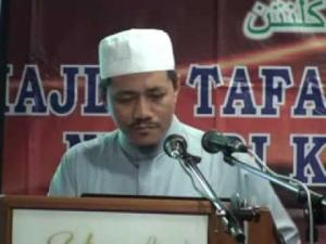 Dr Abu Anas Madani; HUKUM SEMASA BERKAITAN PUASA (Fatwa Majma' Fiqh dll).flv