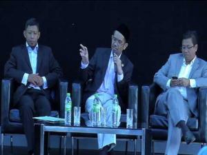 Sesi Perkongsian Ilmu Bersama YBhg Dato' Dr. Muhammad Afifi al-Akiti - Bhg 1