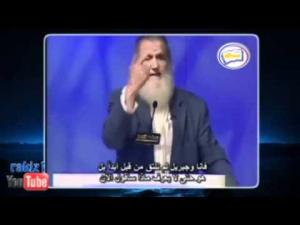 Christian takes down in tears after an answer by Sheikh Yusuf Estes