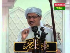 Ktbh AAM 16082013 Mesir Berdarah; Si Zalim Akan Menerima Padah