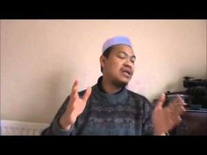 campur mazhab dan wahabi ( ust zaharuddin)