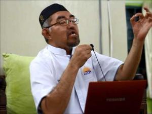 Dr. Hafidzi Mohd Nor: Boikot Barangan Israel !