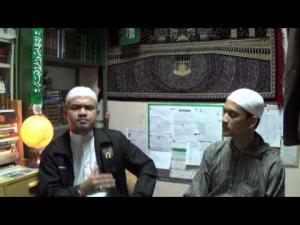 Cara Memohon Universiti Islam Madinah Al-Munawwarah