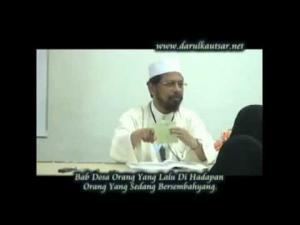 Maulana Asri Yusoff - Asal Usul Bubur Asyura