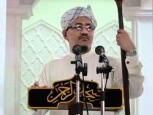 AAM- Ktbh Segeralah Menunaikan Haji, Panduan Ibadah 10 Awal Zulhijjah dan Ibadah Korban.flv
