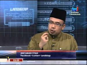 Rakaman Ancaman Syiah: Dr Maza, Ust Jamali & Ust Abdullah Din