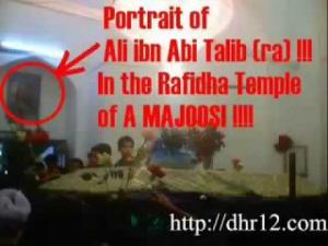 Syiah meraikan pembunuh Saidina Umar!!. Abu Lu'luah Laknatullah!!