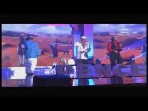 Mimbar Pencetus Ummah 2014 Final (FULL) 2:1.53 jam