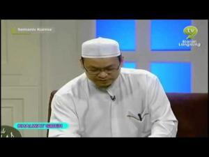 Hukum Chat Siber Laki Wanita & Syaratnya - Dr Zaharuddin