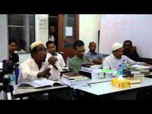 Imamah (Kekhalifahan) : Antara Hujah Sunni dan Syiah (3/3)