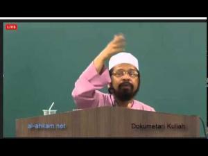 Maulana Asri: Status Abu Talib, Ahli Fatrah, Status Hadis Hayatus Sahabah dan Fadhilah Amal