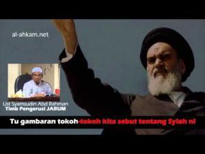 Syeikh Ali an-Nadwi: Syiah Adalah Tong Sampah Tempat Longgokan Ajaran Sesat
