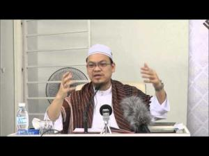 Dr Zaharuddin Abd Rahman   Talaqqi Kitab Talbis Iblis Ibn Jauzi Siri 1 Bhg 2
