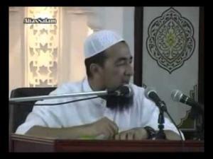 Ustaz Azhar Idrus - Apakah Beza Surau dan Masjid
