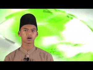 Global Ikhwan Mengiktiraf Abuya sebagai Rasulullah Saidi Abuya