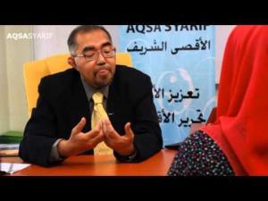 Perbezaan Yahudi, Zionis, Israel | Dr. Hafidzi Mohd Noor