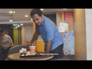 McDonald's Malaysia Parody : Story of Not Nasir