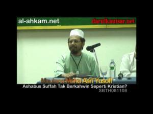 Maulana Asri: Tokoh Ulama Bujang Yang Tidak Berkahwin.. Mengapa?