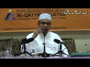 DR ASRI-Tn Mufti Kalu Nak Bohong Sangat Pun Pada2lah