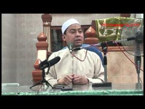 05-07-2013 ustaz ahmad jailani, talbis iblis dan isu mesir