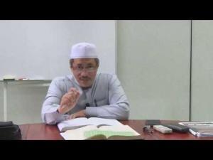 boikot syiah product  - TG. Dr. Abdulbasit Abdulrahman