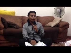 Facebook & Angka 13 - Ustaz Salman Ali